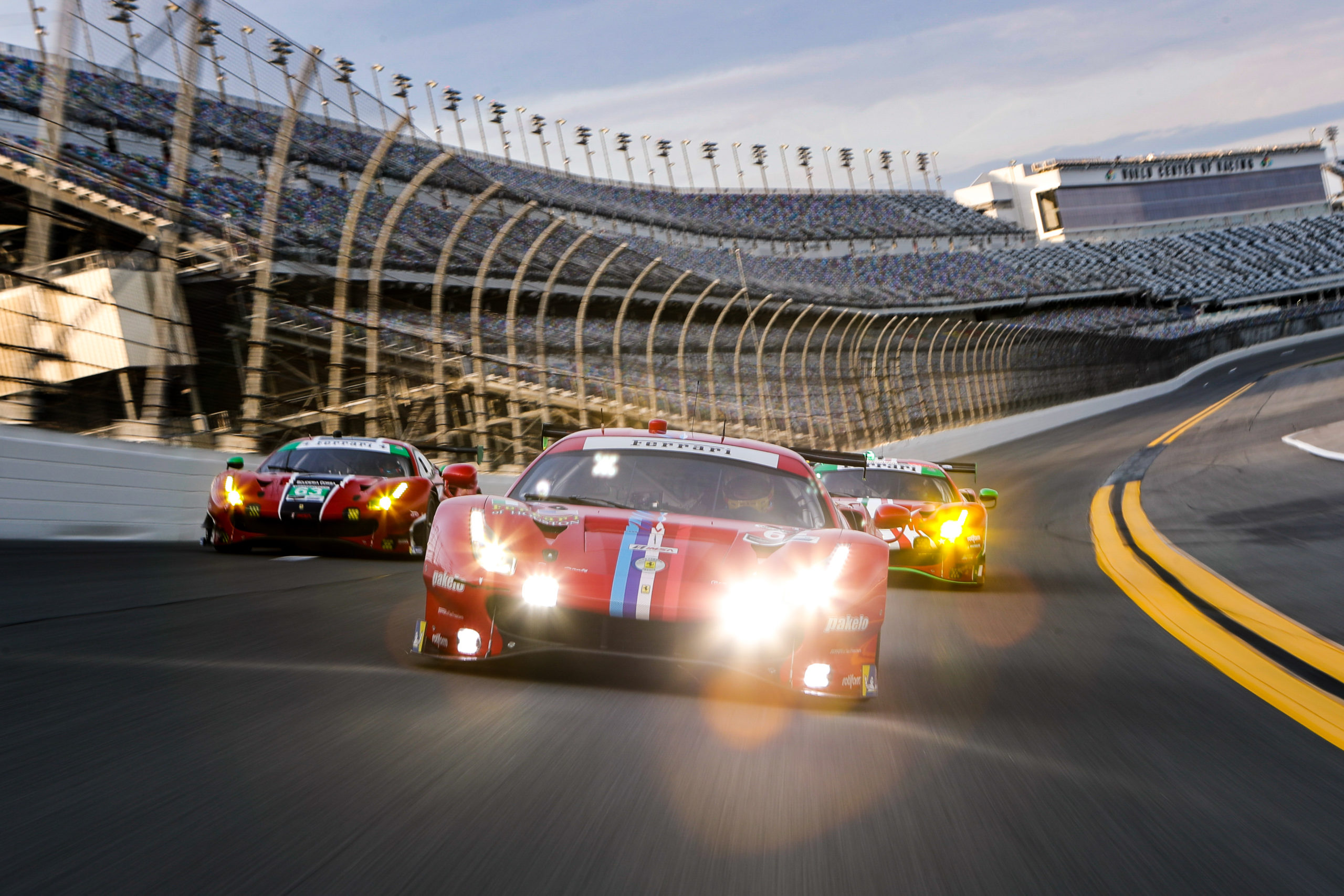 IMSA Roar before the 24 2021